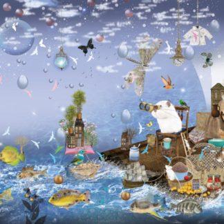 Poster Nr. 12 aus Thomas und das Meer