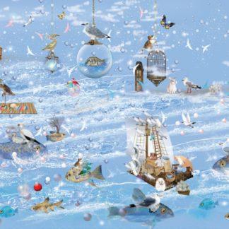 Poster Nr. 14 aus Thomas und das Meer