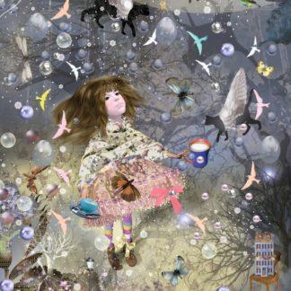 """Postkarte """"Himmel"""" Art.Nr.: P29"""